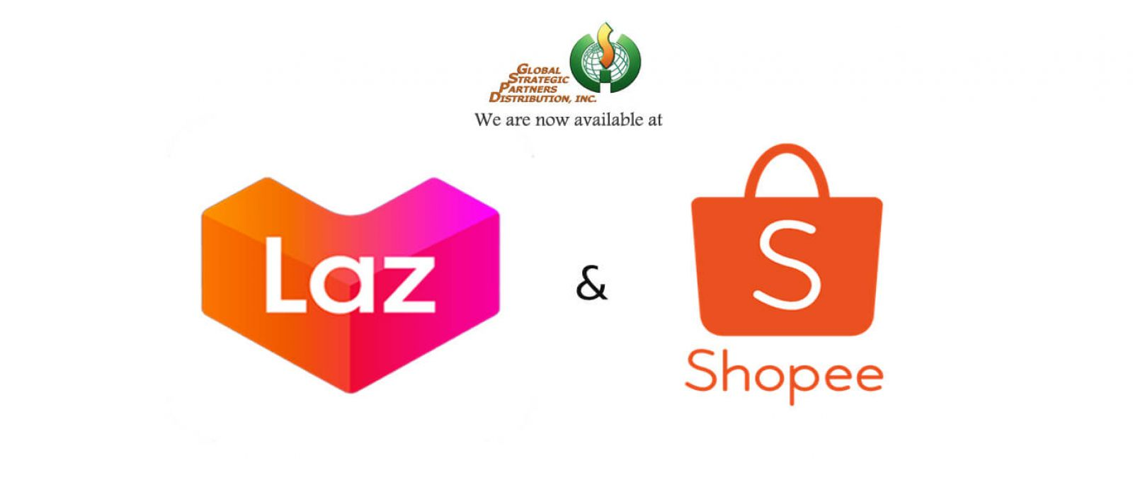 Gspdi At Lazada And Shopee BANNER