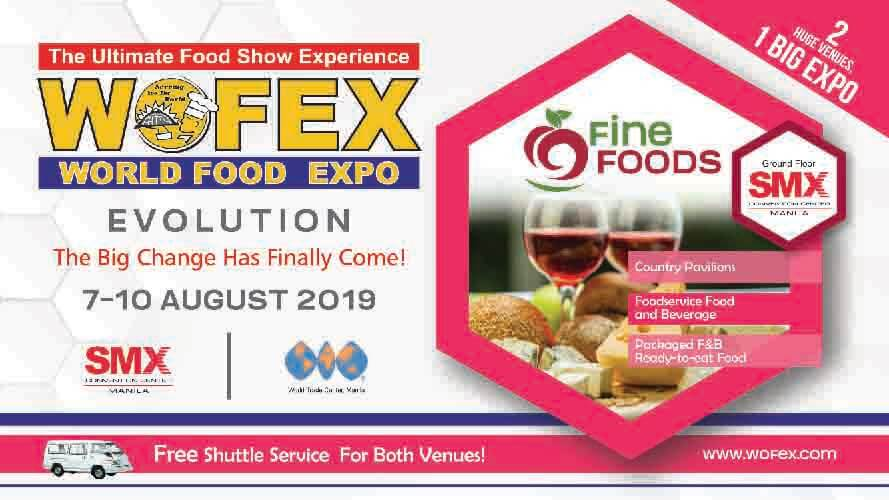 wofex world food expo