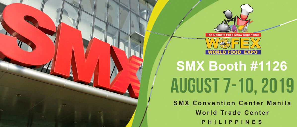smx gspdi booth 2019