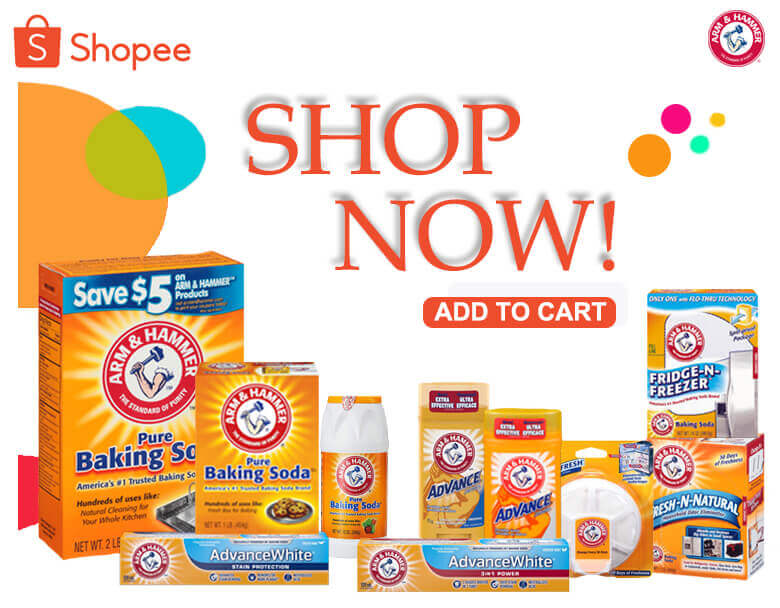 ARM and HAMMER SHOPEE