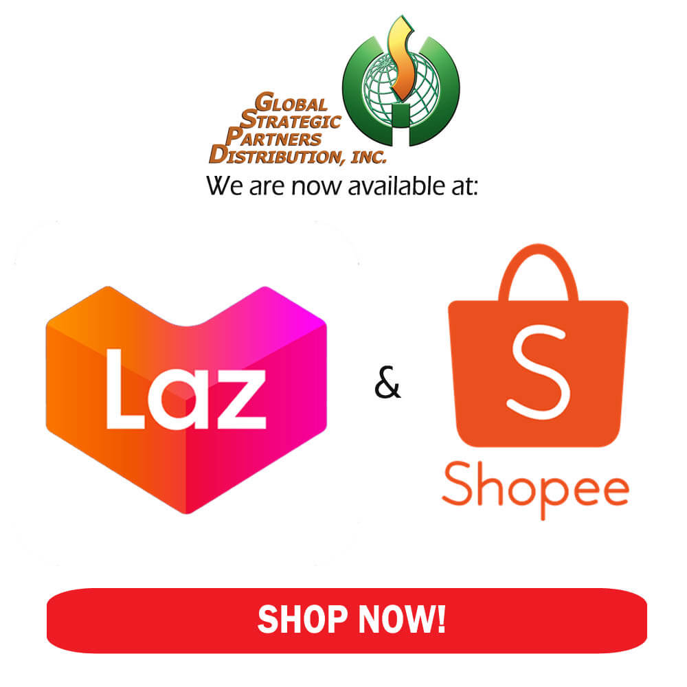 Gspdi Lazada And Shopee Mobile Banner