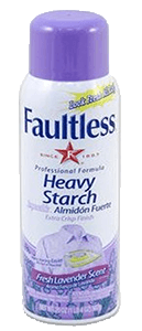 Faultless® Heavy Starch Lavender
