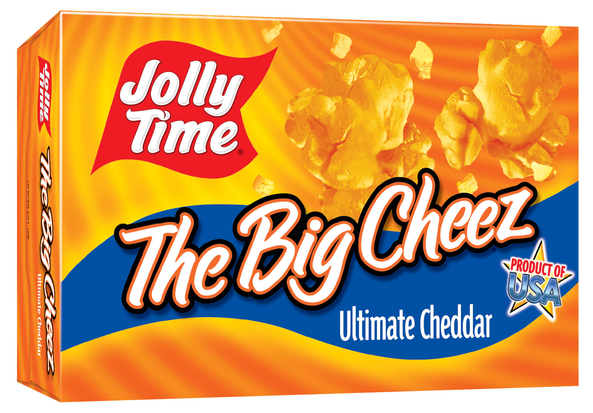 The Big Cheez