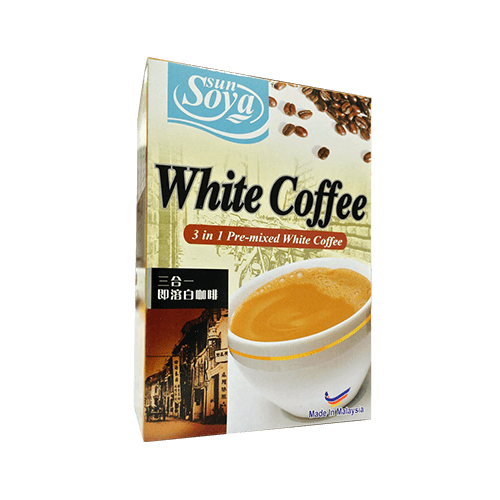 3-in-1 White Coffee